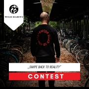 We have AMAZING CONTEST for you!🎁 What's the prize?⬇️⬇️⬇️  Our Wild Habits clothes of course! ..and they're worth ~160 euro!💰  The prizes: 🥇 place: Wild Habits hoodie + Wild Habits t-shirt + a bonus 🥈 place: Wild Habits hoodie 🥉 place: Wild Habits t-shirt  How to enter: 1️⃣ Follow our profile on Instagram. 2️⃣ Tag two friends you would like to go on a trip with. 3️⃣ Share this post on your Instagram Stories.  Conditions: 1️⃣ The competition lasts from now to 29.10.2021. 2️⃣ On 30.10.2021 at 15:00 (GMT+2) we will reveal the winner. 3️⃣ We will draw 3 winners on the live broadcast. 4️⃣ We will contact the winners after the announcement of the results.  Good luck and have fun!🚀 _________________ #wildhabits #wild #habits #streetwearclothing #habor #brand #fashion #contest #contestwear #contestalert #contestoftheday #contestphoto #contestinstagram #travel #art #denmark #mission #offline #town #climate #fashionbrand #streetphotography #denmarktravel  #home #homeplace #hometown #poznan #copenhagen #highquality